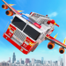 Free Download Flying Firefighter Truck Transform Robot Games 31 APK