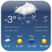Free Download Free Weather Forecast & Clock Widget 16.6.0.6365_50184 APK