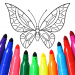 Free Download Girls games: Painting and coloring 16.2.8 APK