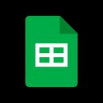 Free Download Google Sheets 1.21.242.04.40 APK