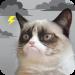 Free Download Grumpy Cat Weather 5.3.7 APK