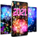 Free Download Happy new year 2021 live wallpaper 18.6 APK