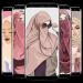 Free Download Hijab muslima Wallpapers cartoon 4.1 APK
