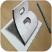 Free Download How to Draw 3D – 3D shapes drawing 10.0 APK