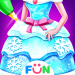 Free Download Ice Princess Comfy Cake -Baking Salon for Girls 2.0 APK