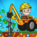 Free Download Idle Miner Tycoon: Gold & Cash Game 3.52.0 APK