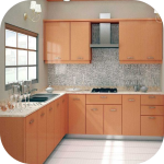 Free Download Kitchen Cabinet Design 2.0 APK
