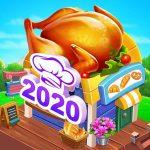 Free Download Kitchen Star Craze – Chef Restaurant Cooking Games 2.2 APK