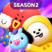 Free Download LINE HELLO BT21- Cute bubble-shooting puzzle game! 2.3.0 APK