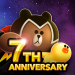 Free Download LINE Rangers – a tower defense RPG w/Brown & Cony! 7.3.1 APK