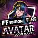 Free Download LOGO FF ESPORT MAKER | AVATAR MAKER 6.0 APK