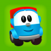 Free Download Leo the Truck and cars: Educational toys for kids 1.0.64 APK