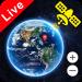 Free Download Live Earth Map – World GPS Navigation 1.4.5 APK