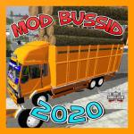 Free Download Livery Bussid Mod Truck Kayu 1.5 APK