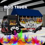 Free Download Livery Mod Truck Isuzu NMR71 4.0 APK
