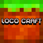 Free Download Loco Craft: 3 Creative Maps 1.2.0 APK