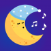Free Download Lullabies for babies – white noise 1.50.01 APK