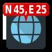 Free Download Map Coordinates 4.9.9 APK