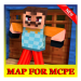 Free Download Maps Hello Neighbor for MCPE ★ 1.3.1 APK