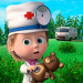 Free Download Masha and the Bear: Toy doctor 1.2.3 APK