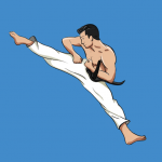 Free Download Mastering Taekwondo : Martial Arts & Self Defense 1.2.9 APK