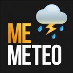 Free Download MeMeteo – uv index and weather widget 3.9.0 APK