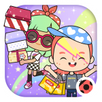 Free Download Miga Town: My Store 1.4 APK