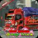 Free Download Mod BUSSID Dump Truck 1.6 APK