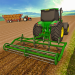 Free Download Modern Farming Simulation: Tractor & Drone Farming 4.2 APK