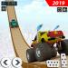 Free Download Monster Truck Stunt Driving Games: Truck Simulator 2.4 APK