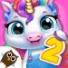 Free Download My Baby Unicorn 2 – New Virtual Pony Pet  APK