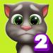 Free Download My Talking Tom 2 2.7.6.7 APK