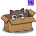 Free Download Oliver the Virtual Cat 1.37 APK