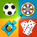 Free Download Party Games: 2 3 4 Player Mini Coop Games 3.2.2 APK