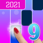 Free Download Piano Beat: Tiles Touch 5.3 APK