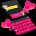 Free Download Pink Keyboard For WhatsApp 1.275.1.132 APK