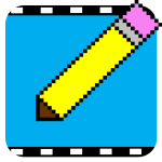 Free Download Pixel Studio – Art Animation MP4 GIF 1.11.0 APK