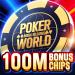 Free Download Poker World Mega Billions 2.150.2.150 APK