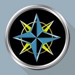 Free Download Polaris GPS Navigation: Hiking, Marine, Offroad 9.18 APK