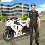 Free Download Police Bike Racing Free 2.0 APK