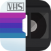 Free Download RAD VHS- Glitch Camcorder VHS Vintage Photo Editor 1.0.1 APK
