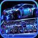 Free Download Racing Sports Car Keyboard Theme 5.3 APK
