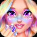 Free Download Rainbow Unicorn Nail Beauty Artist Salon 1.4 APK