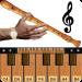 Free Download Real Flute & Recorder – Magic Tiles Music Games 1.3 APK