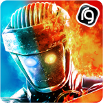 Free Download Real Steel Boxing Champions 2.5.189 APK