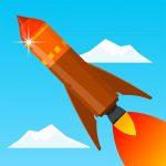 Free Download Rocket Sky!  APK