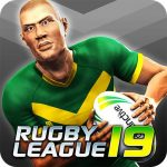 Free Download Rugby League 19 1.6.0.91 APK