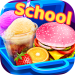 Free Download School Lunch Maker! Food Cooking Games 1.8 APK