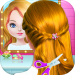 Free Download School kids Hair styles-Makeup Artist Girls Salon 1.0.18 APK