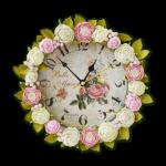 Free Download Shabby Chic Clocks Live Wallpaper 4.0.1 APK